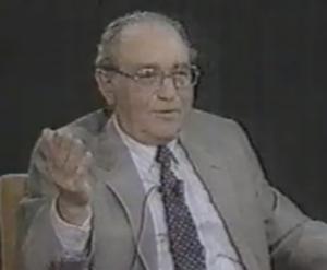 Rabbi Peretz Weizman