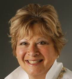 sue-ann levy